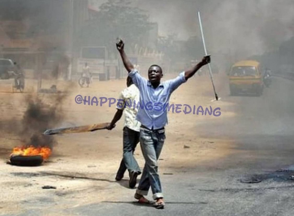 Election Violence in Kogi State