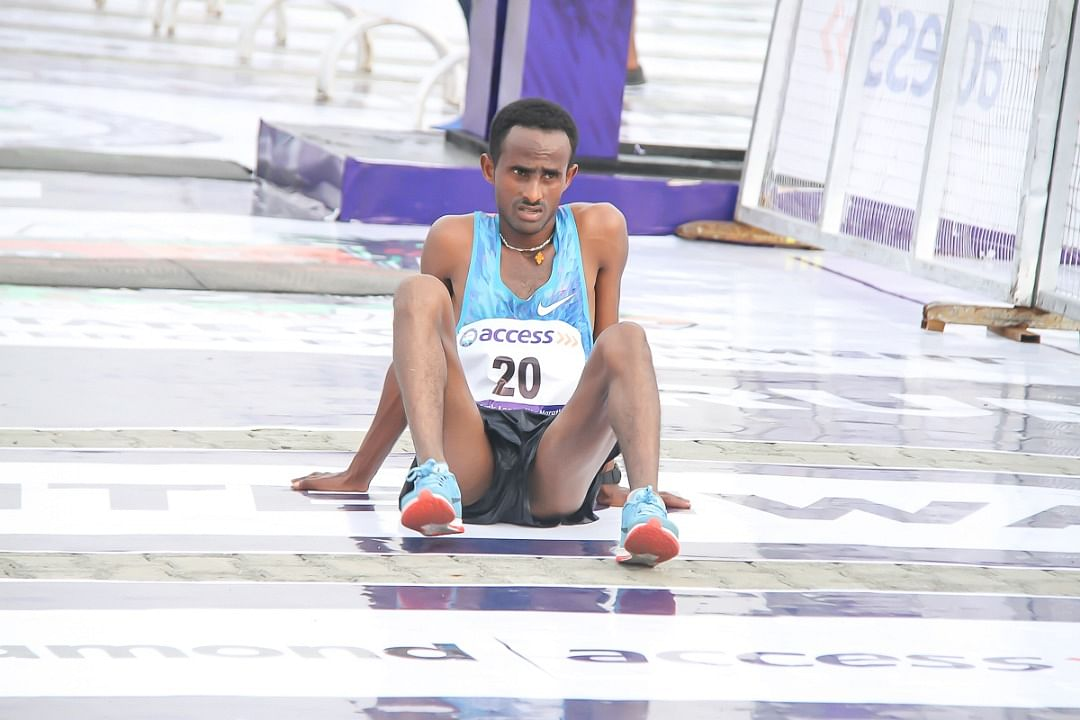 How The East African Countries Ruled Again At The Access Bank Lagos City Marathon