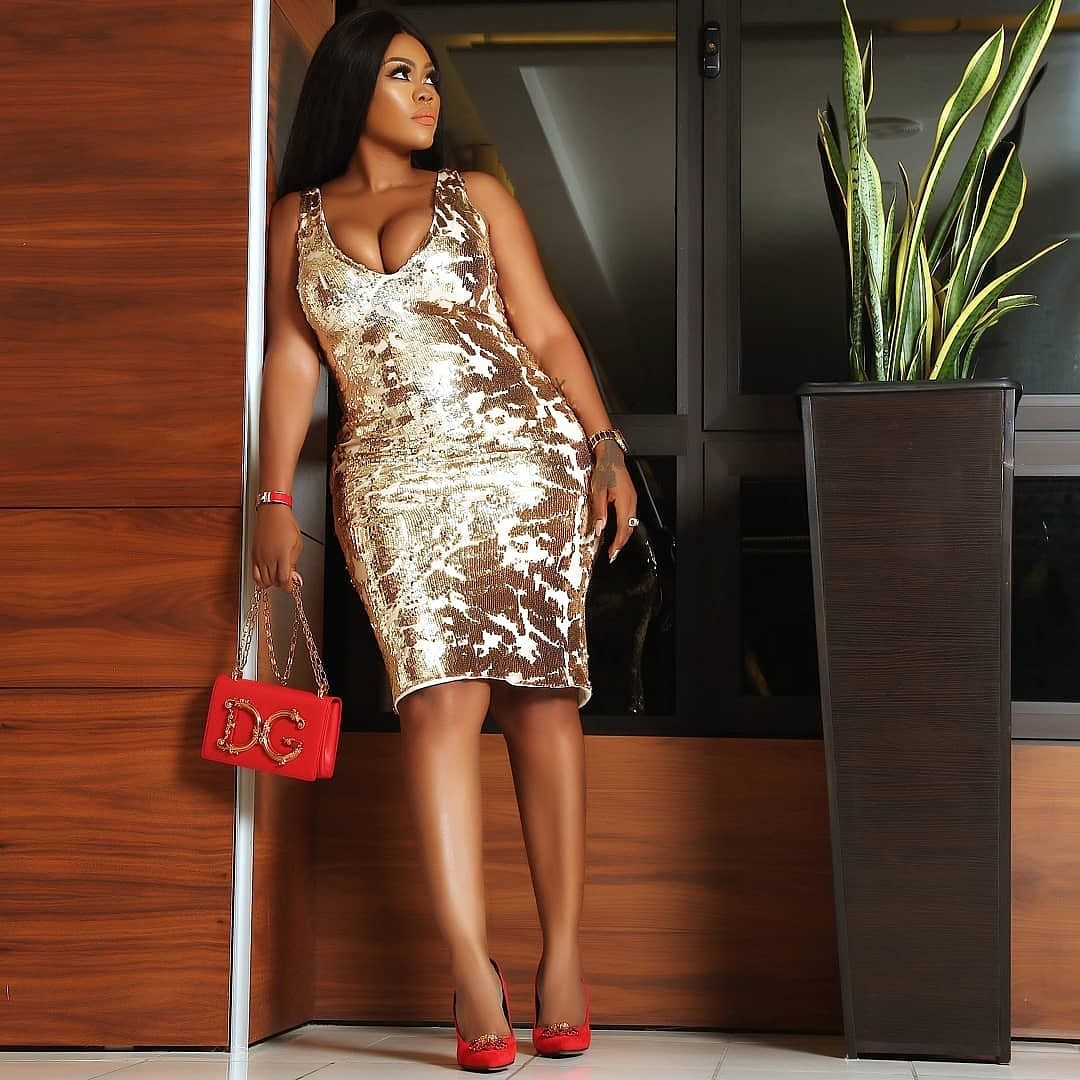 """""""I don't love anybody but myself,"""" Actress Daniella Okeke Goes On A Rant About Love And Heartbreak"""