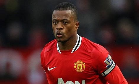 WATCH! Patrice Evra Makes a Passionate Appeal to United Players Ahead Of PSG Clash