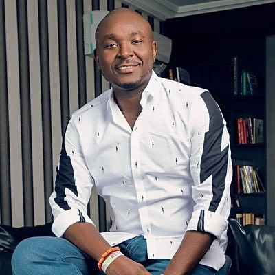 Akin Alabi Blasts Man Who Plans On Living Beyond His Means