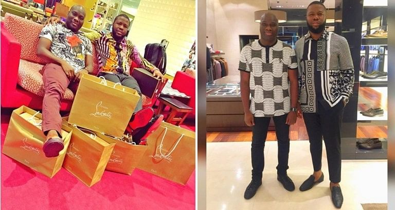 The Mompha-Hushpuppi Money Battle Rages On