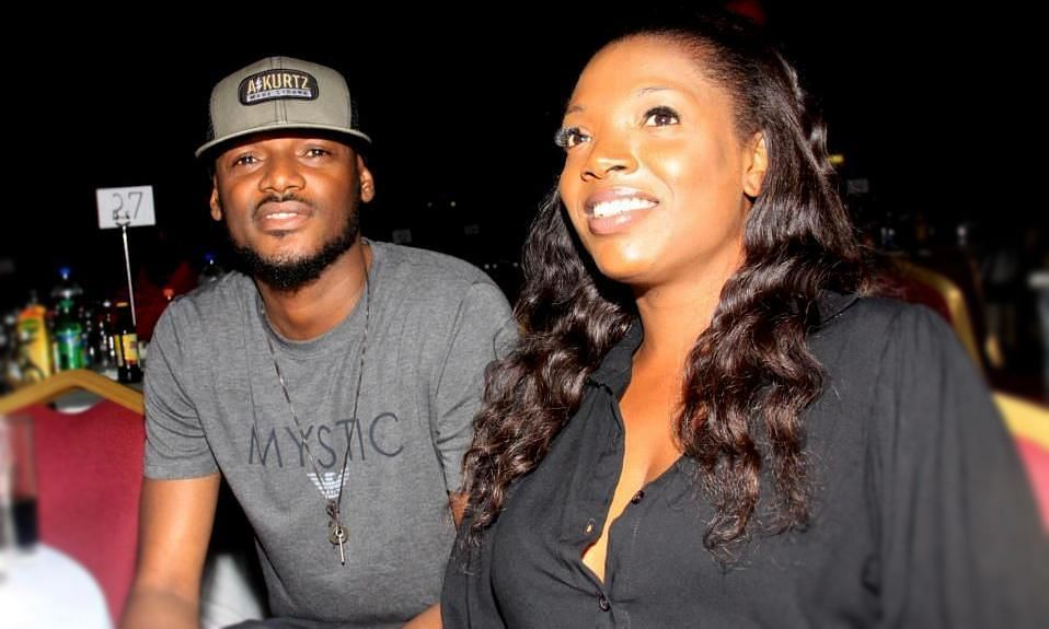 Nigerians Speculate Infidelity as Reason For Tu Face's Apology