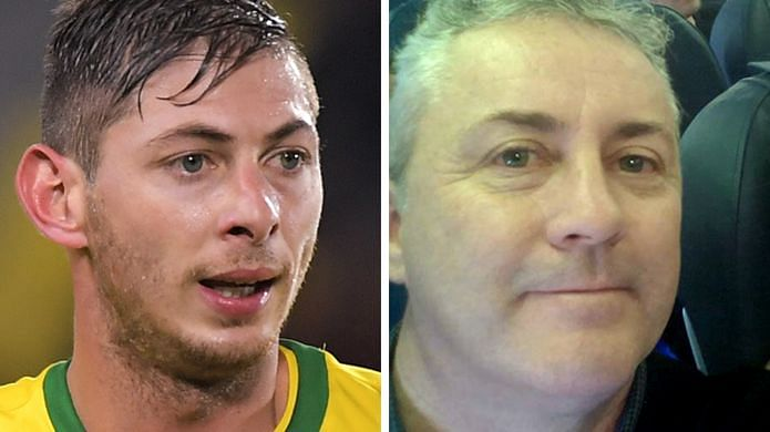 Nantes Report Cardiff To FIFA Over Late Emiliano Sala's Payment