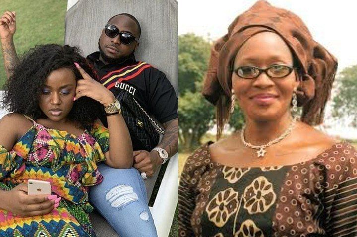 Fans Bash Kemi Olunloyo For Chioma Cheating Claims