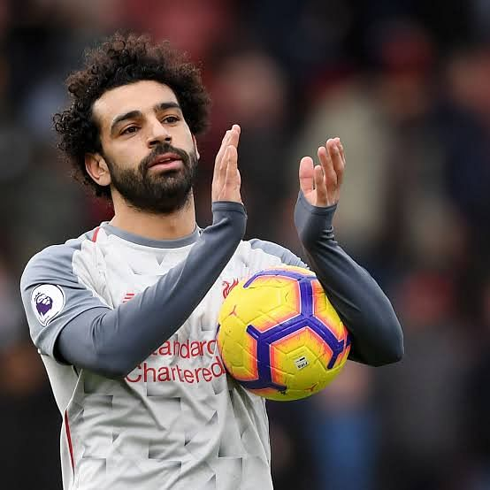 Salah Wants The Premier League More Than Individual Accolades