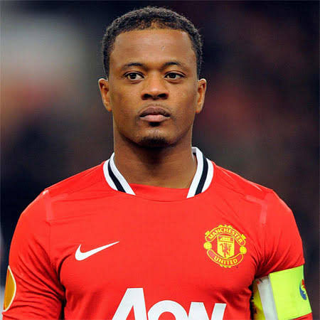 Evra's Passionate Appeal To United Players Ahead Of PSG Clash