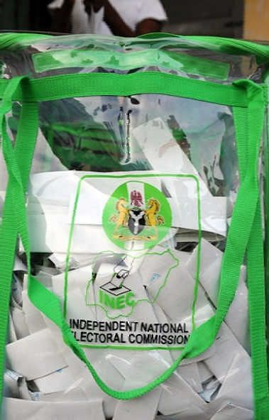 INEC - Independence National Electoral Commission