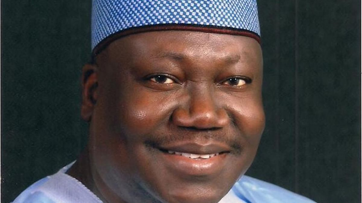 Senator Ahmed Lawan Dispels Rumour To Retain Buhari As President Beyond 2023