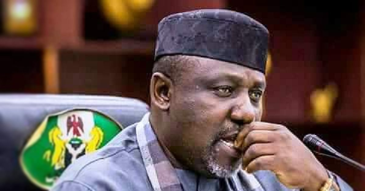 Okorocha Withdrew 17 Billion From Banks In Three Days - Imo PDP Alleges