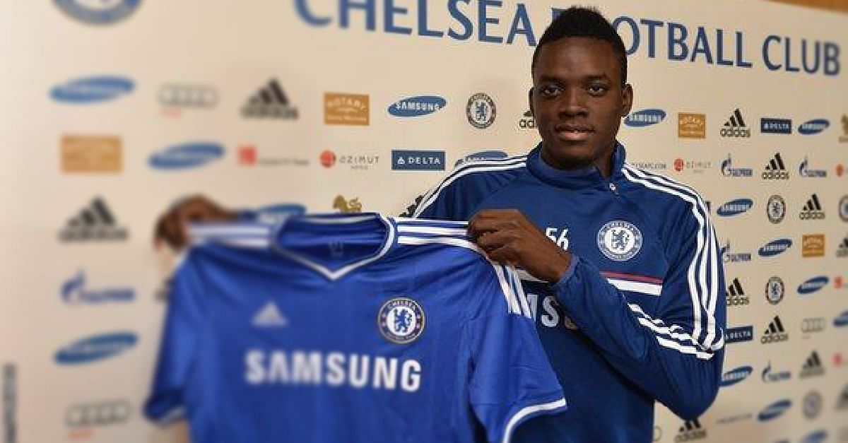 Chelsea Appeal FIFA's Two-Window Transfer Ban On The Club