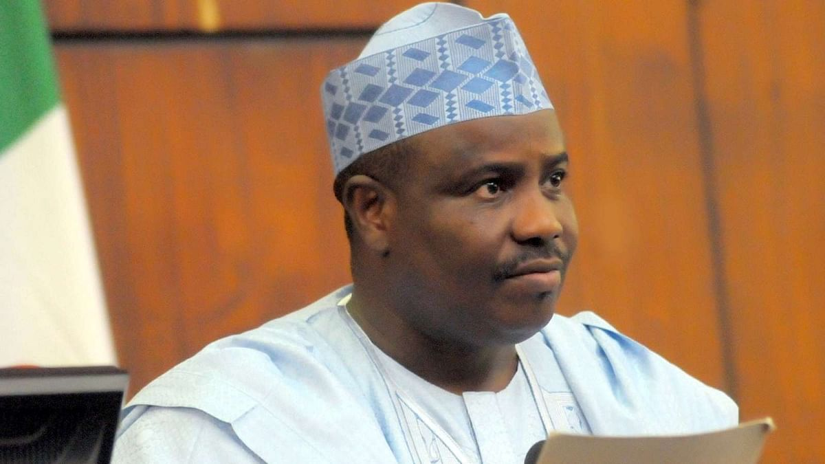 Governorship Election: Tambuwal Gripped With Fear, Pleads For APC Support