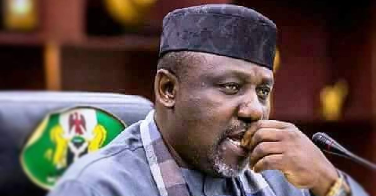 No Certificate Of Return For Okorocha - INEC Insists