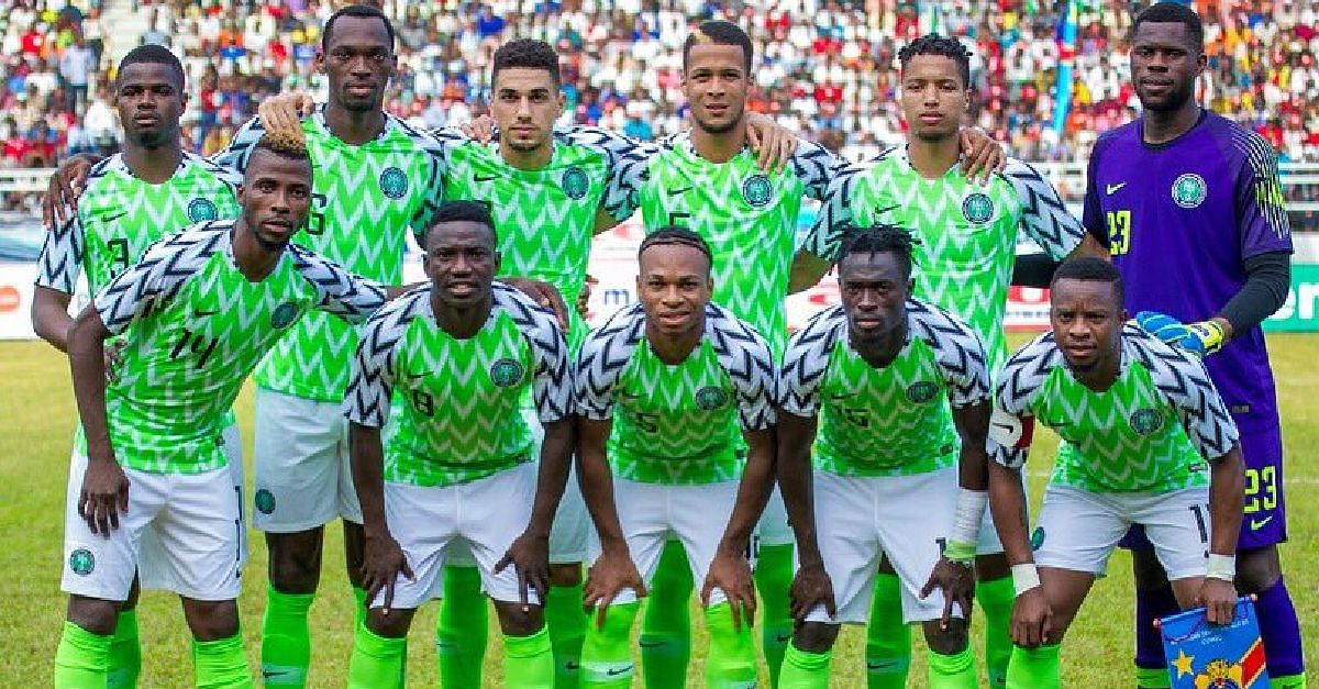 Rohr Names 23 Players For Super Eagles Game Against Seychelles