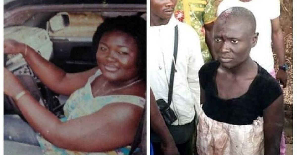 Lady Calls For The End Of Jungle Justice After Her Stepsister Became A Victim