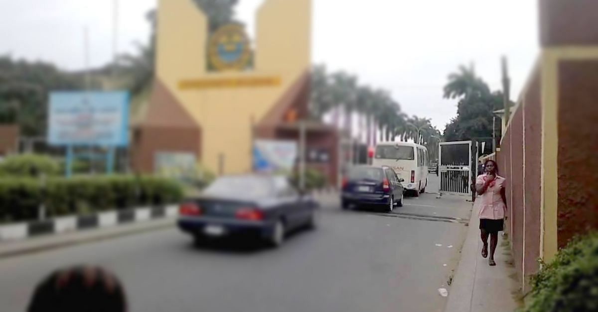 Unilag To Graduate 8,000 Students At Its 50th Convocation