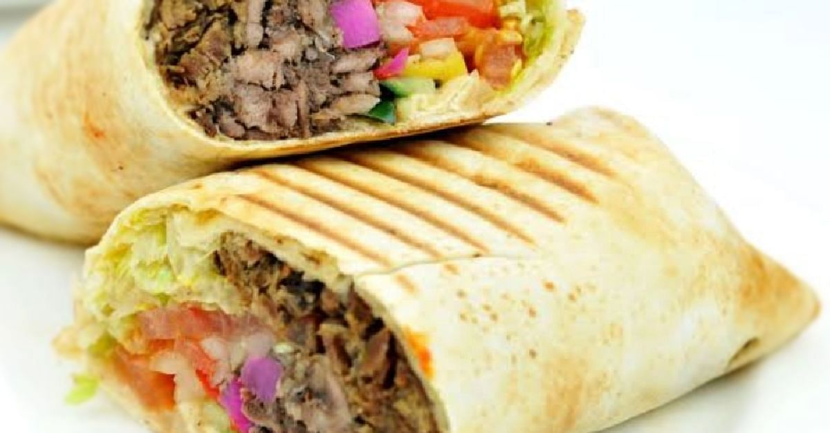 Make Shawarma In These Easy Steps