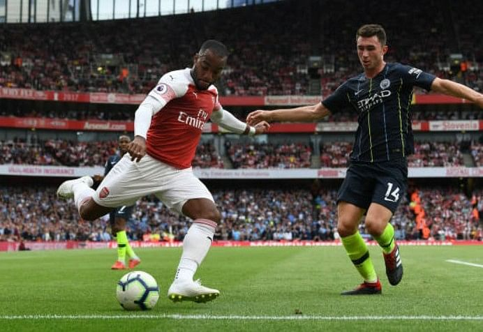 Lacazette And Laporte Snubbed For France Euro Qualifying Games