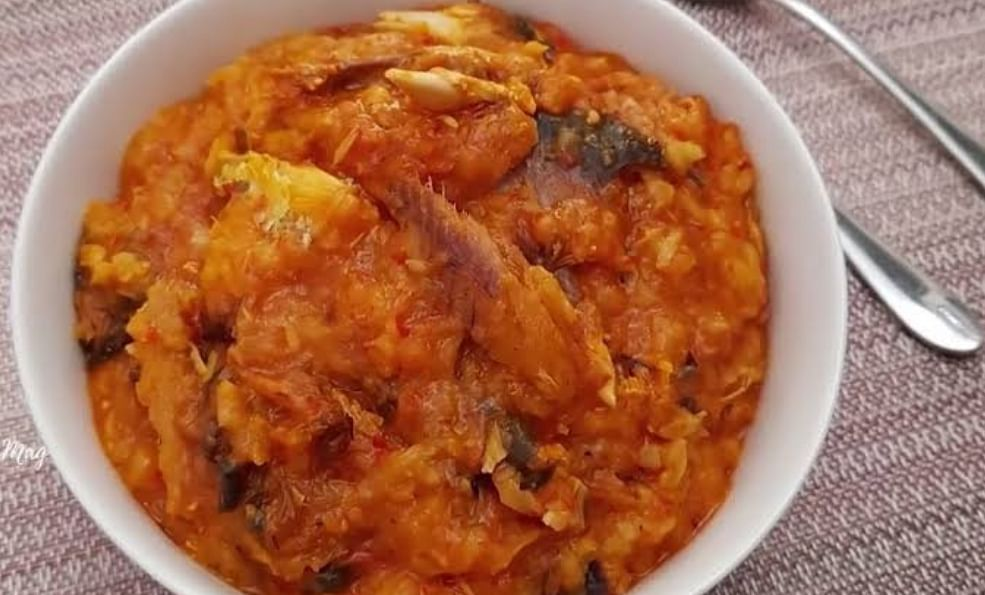 Learn How To Cook Ikokore In Easy Steps