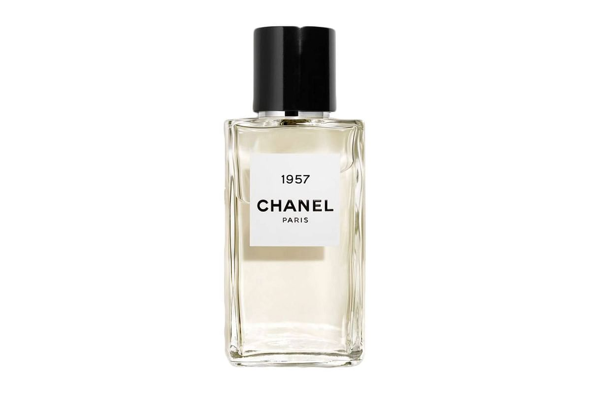 Top 3 Must-Have Perfumes