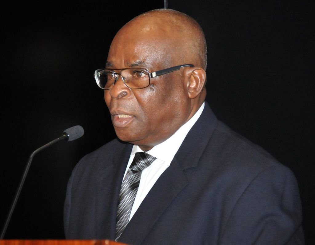 Onnoghen Absent in Court Over High BP And Toothache ...CCT Adjourns Proceedings Till March 18