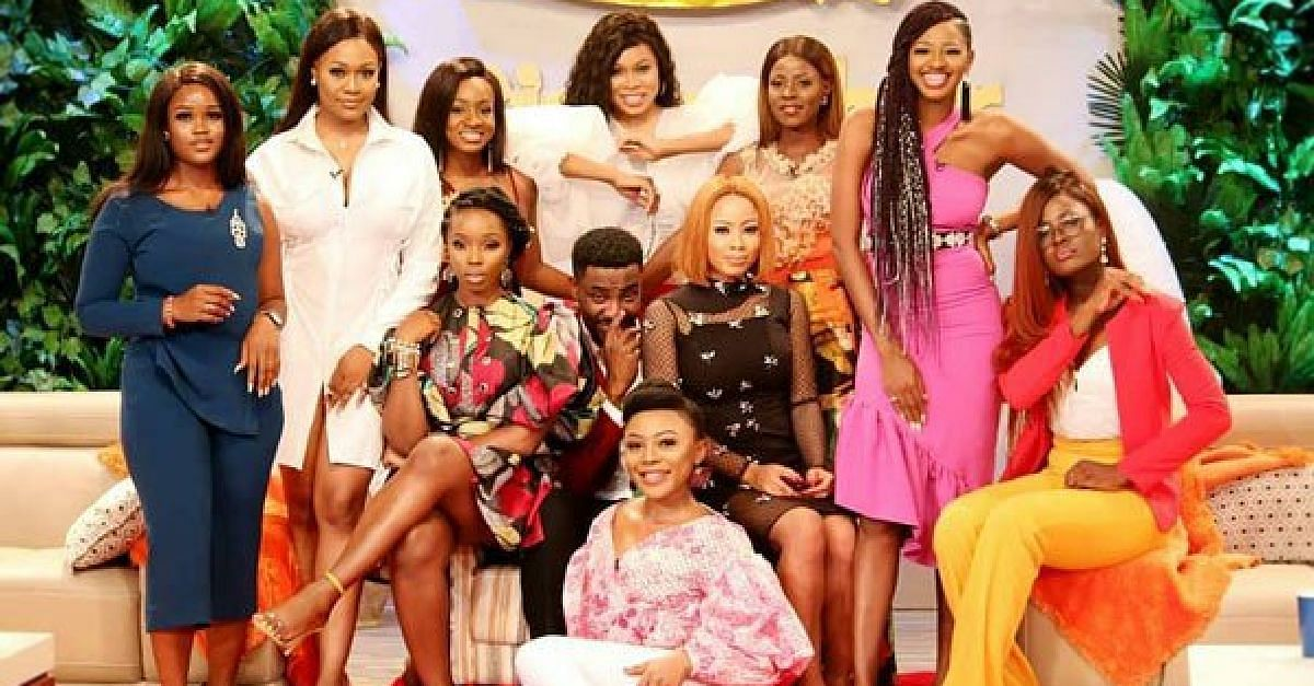 BBN Reunion: Ceec Reveals That Tobi And Alex Had Sex