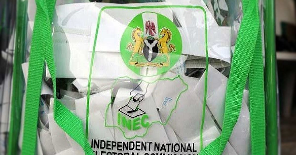 Court Bars INEC From Holding Rerun Election In Adamawa State