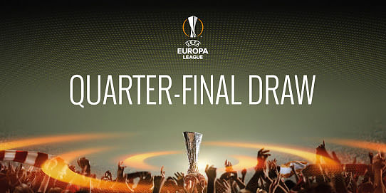 Europa League: Arsenal Drawn Against Napoli in Quarter Final