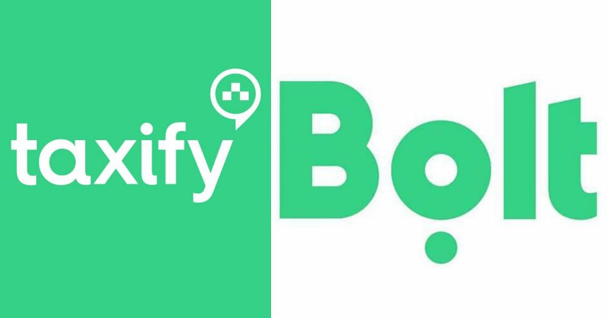 Taxify/Bolt - Happenings
