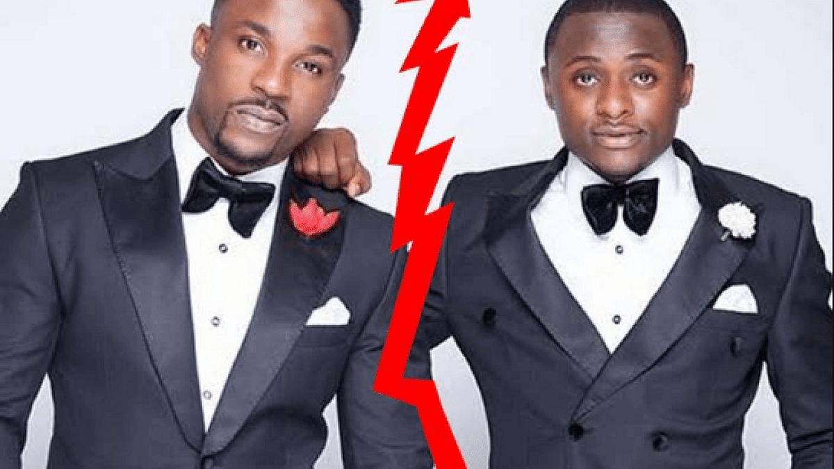 More Shocking Revelations, Iyanya and Another Record Label Member Expose Ubi Franklin
