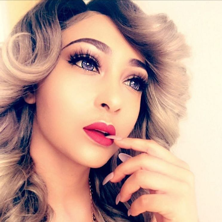 Read! Why Rosy Meurer Placed A Curse On A Non-Fan