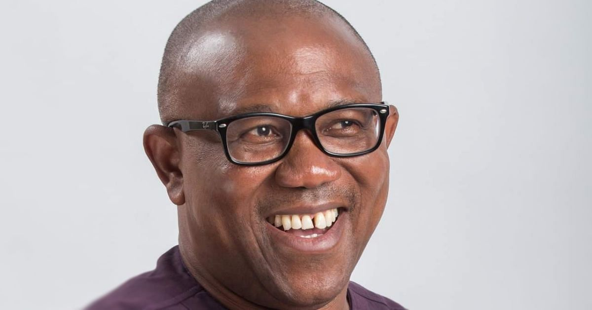 Governorship Election: Peter Obi Rallies Support For PDP Candidates