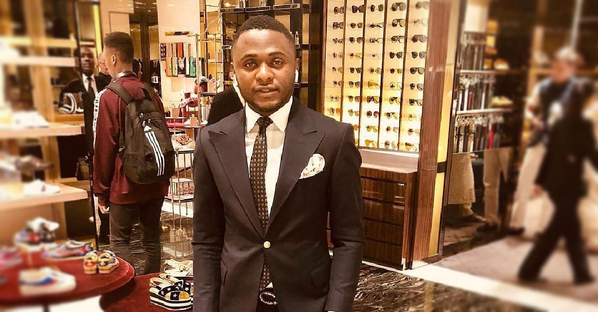 Read Why Ubi Franklin Didn't Pay Iyanya Proceeds From Tekno's Music