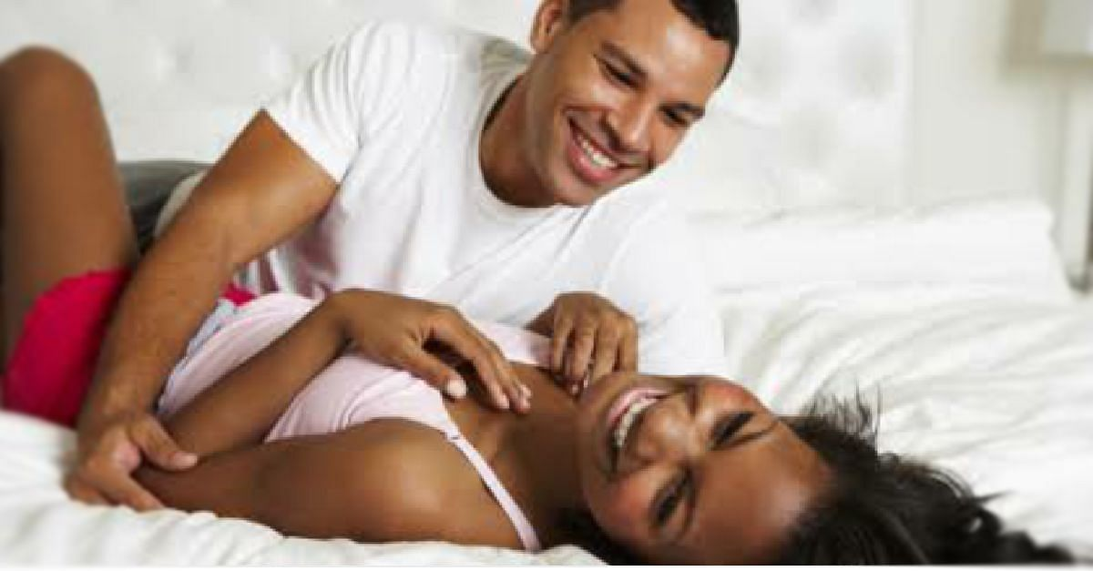 3 Easy Ways To Get Your Partner To Try New Sex Positions