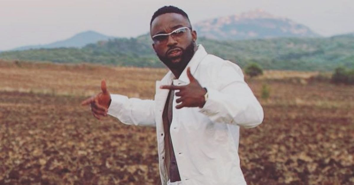 "Iyanya's Single ""Halle"" Fails To Revive His Career"