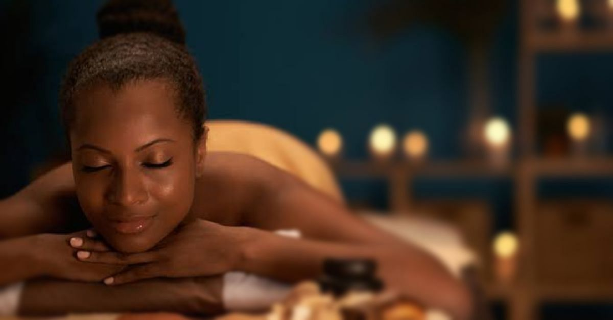 Ladies! Here Are 5 Surefire Ways To Pamper Yourself