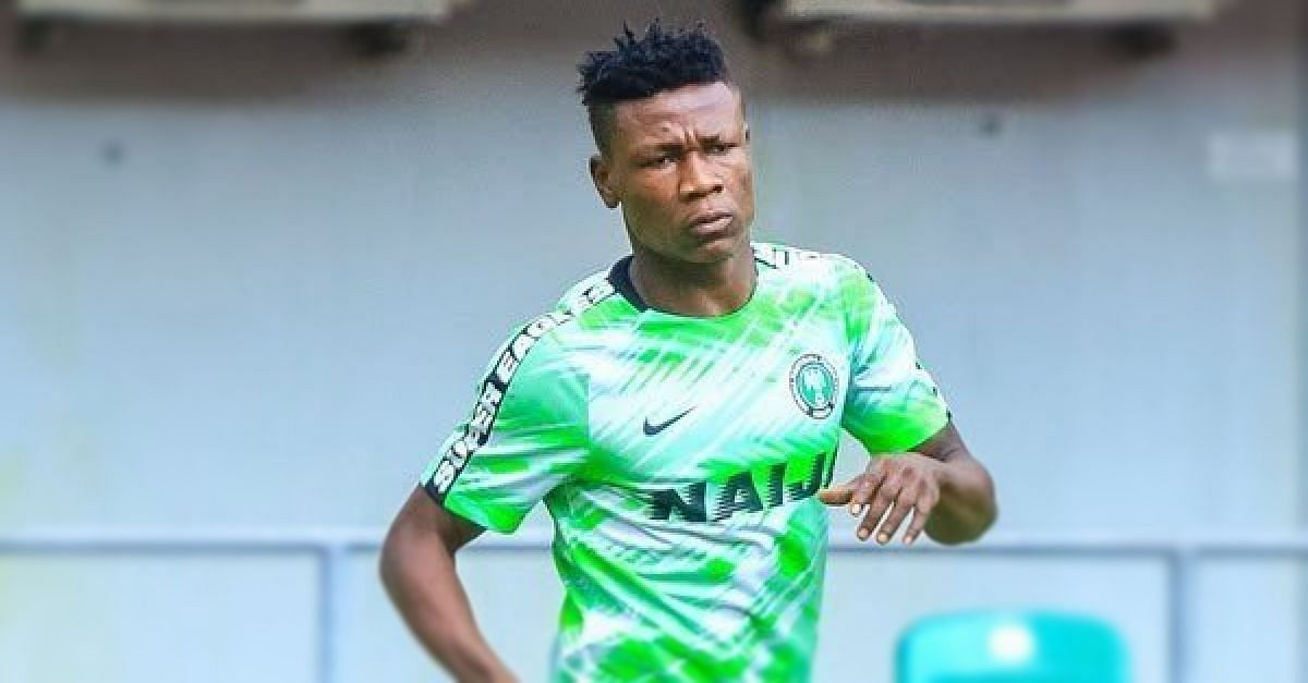 Kidnappers Release Super Eagles Forward Samuel Kalu's Mother