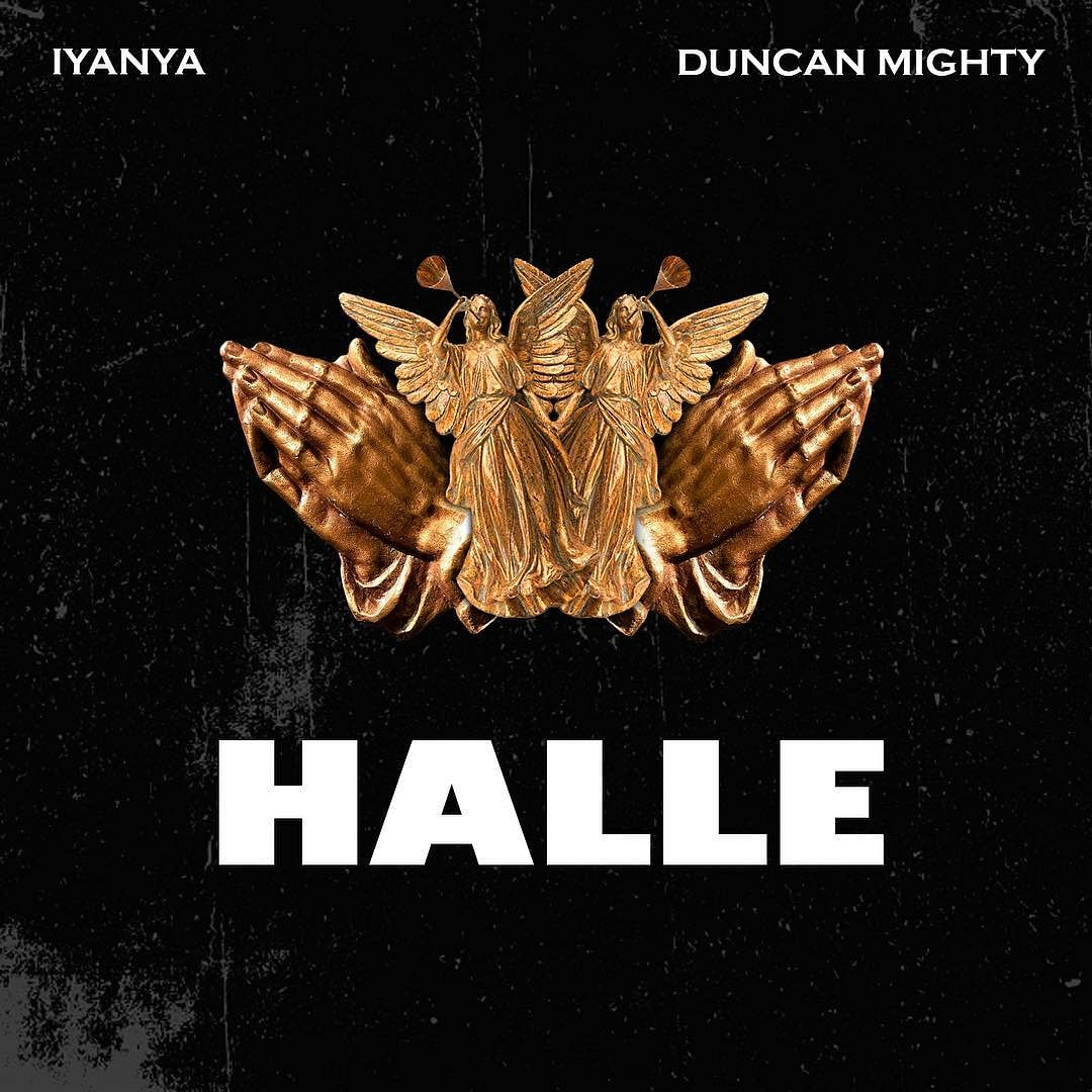 """Iyanya's Single """"Halle"""" Fails To Revive His Career"""