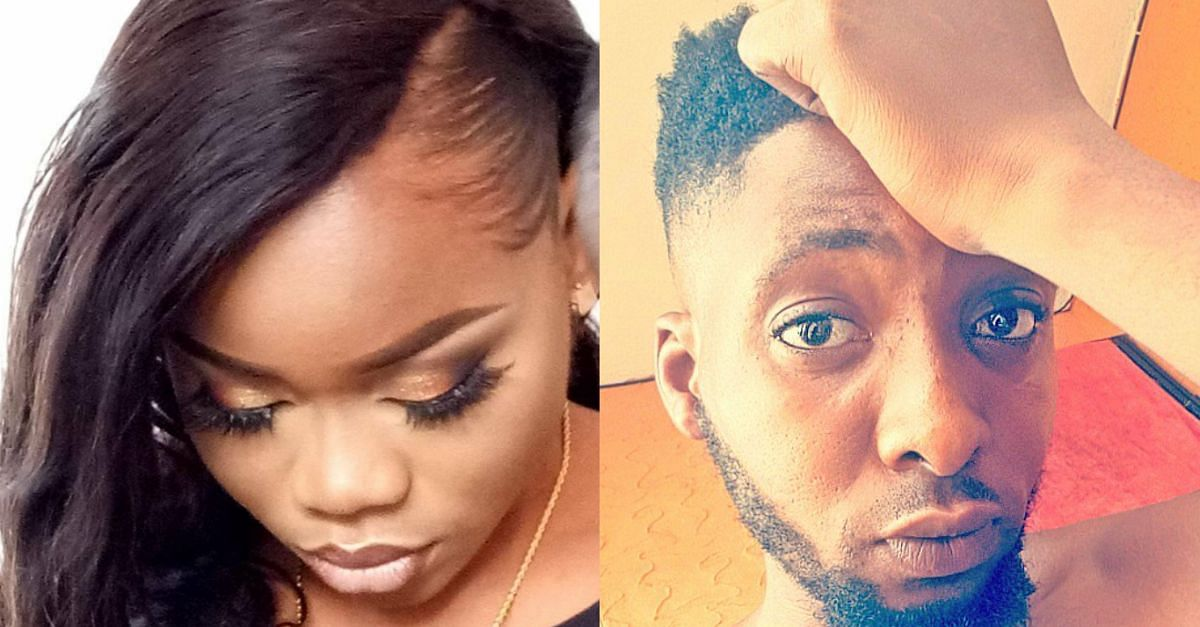 Nigerian Lady Calls Out Her Cheating Boyfriend On Twitter