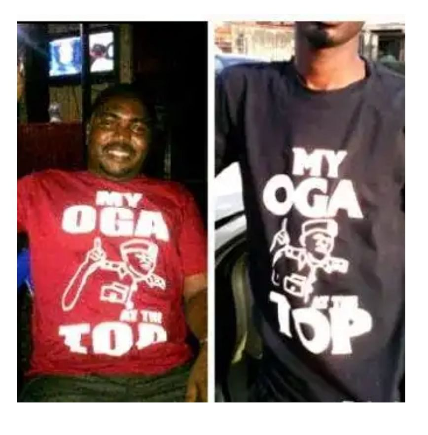 """""""They go flog me tire"""" T-Shirts Hit The Market After Viral School Girl Video"""