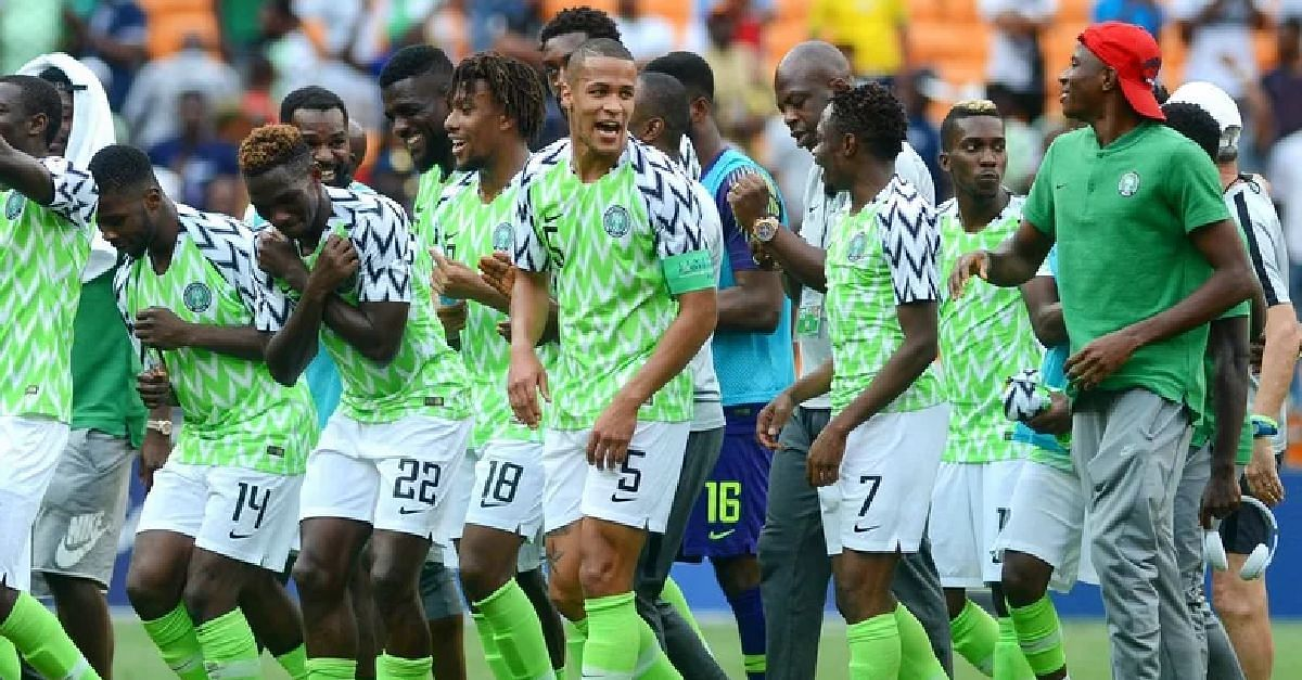 Rohr Names 23 Players For Super Eagles Games Against Seychelles And Egypt