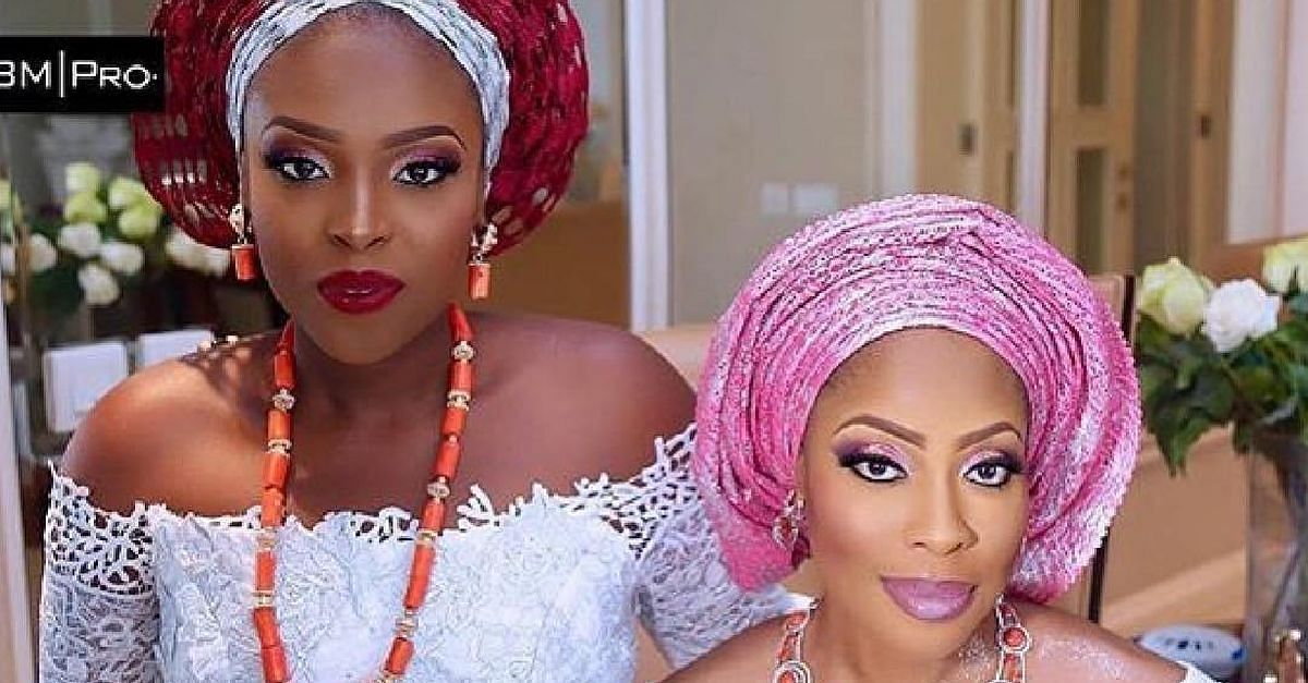 Mo Abudu To Celebrate Daughter's Wedding In Grand Style