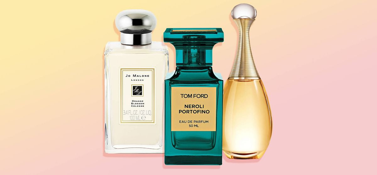 5 Common Perfume Mistakes You Should Not Make