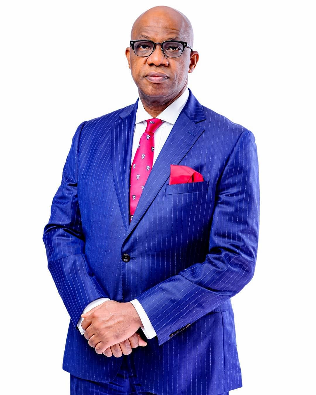 Dapo Abiodun On Thank You Tour To Osinbajo, Awujale
