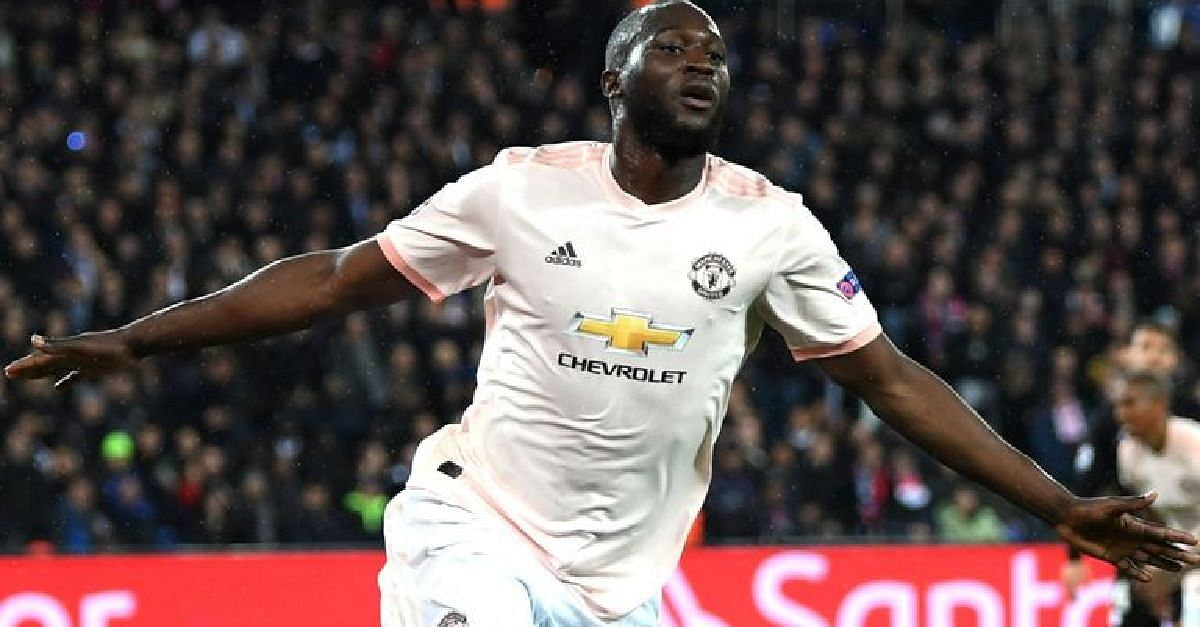 Manchester United Stun PSG In Classic Come Back Win