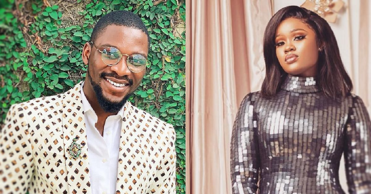 Big Brother Reunion: Ceec And Tobi Explained Why Their Relationship Never Worked Out