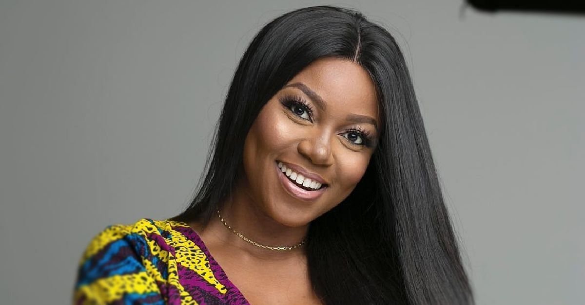 Yvonne Nelson Appreciates Nigerian Comedienne Who Supported Her