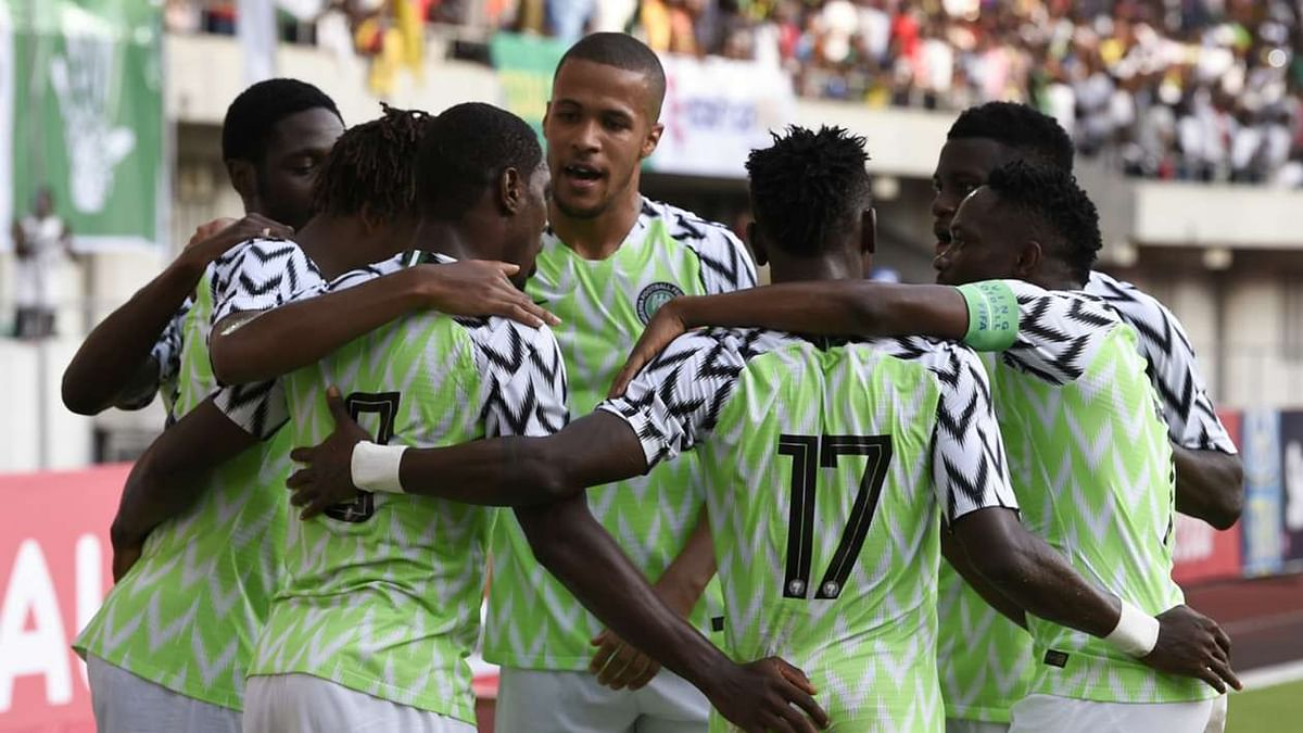 Super Eagles Must Be Ready To Play Any Team - Garba Lawal