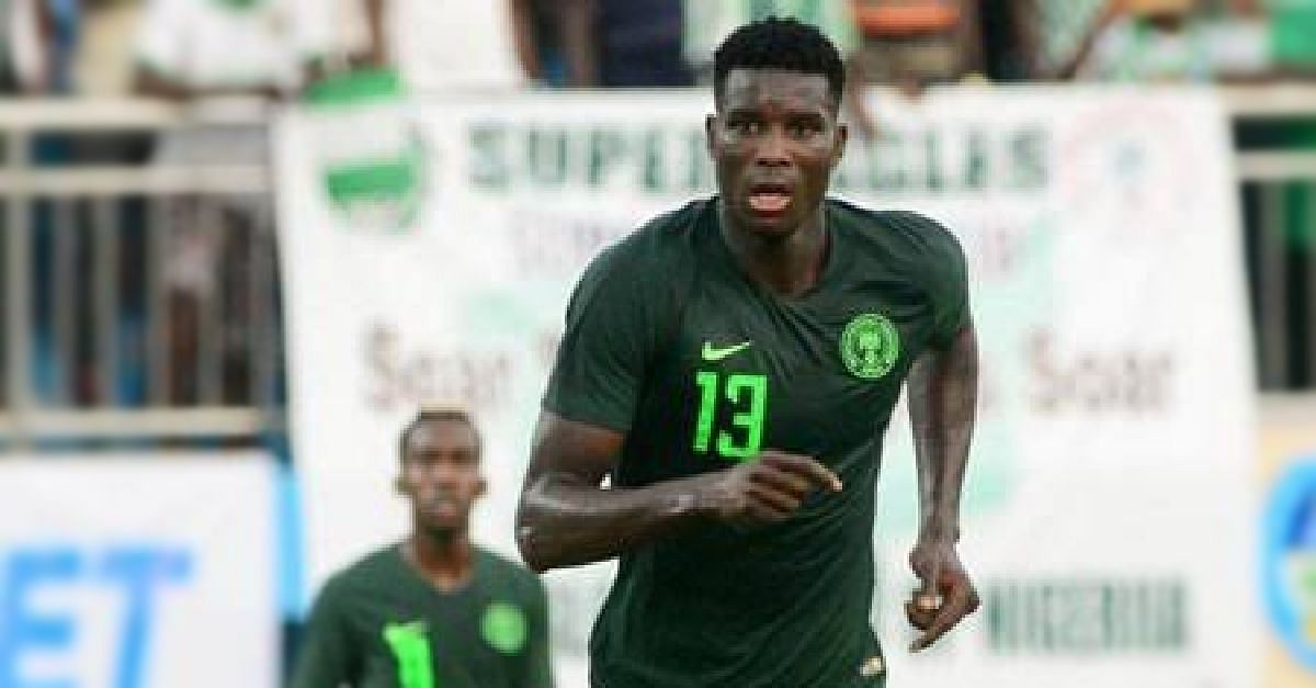 Super Eagles Forward, Paul Onuachu, Signed By Everton FC