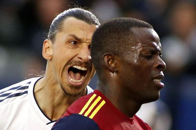 Nedum Onuoha Rejects Ibrahimovic's Apology After Feisty MLS Clash